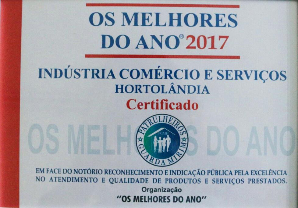 Certificação PGMH